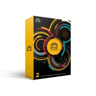 Bitwig Studio 2 Download Version