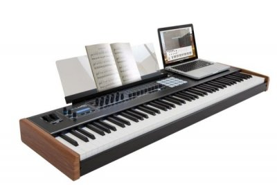 Arturia KeyLab 88 Black Edition