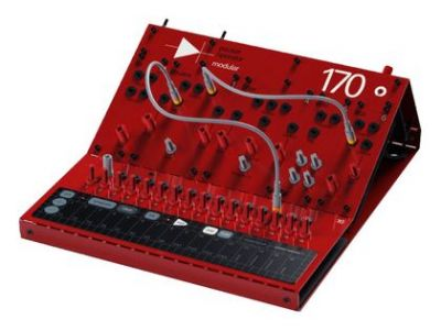 Teenage Engineering PO-170 modular